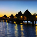 Hébergement insolite en Nouvelle-Calédonie